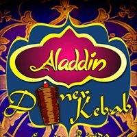 Döner Kebab Aladdín