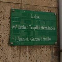 Farmacia Esther Trujillo - Juan A. Garcia