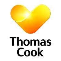 Thomas Cook  Prescot