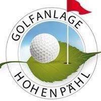 Golfanlage Hohenpähl