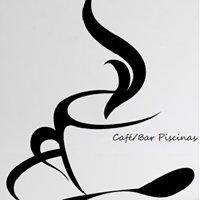 Café/Bar Piscinas, Termas S. Vicente