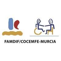 Famdif Cocemfe - Murcia