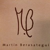 Martin Berasategui - MB