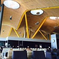 Sala VIP Iberia T-4S - Aeropuerto Madrid/Barajas