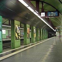 Stadthalle Bonn-Bad Godesberg