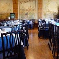 Restaurante La Parrilla Del Sirenas