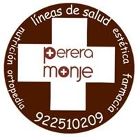 Lineas De Salud Perera Monje