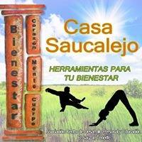 "Centro ""Casa Saucalejo"""