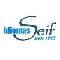 IDIOMAS SEIF