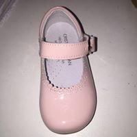 Calzado y Moda infantil Cristina Duran