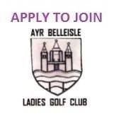 Belleisle Ladies Golf Club