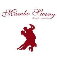 Mambo Swing - Escuela y sala de baile. T. 650 42 52 50