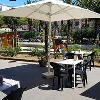 Cafe El Jardín De Las Flores
