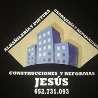 Construcciones Y Reformas Jesus