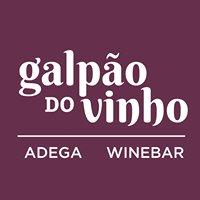 Galpão do Vinho
