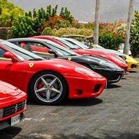 Ferrari Rental Tenerife
