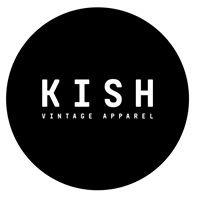 Kish vintage apparel