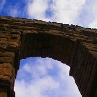 Caprichos de Castilla, Segovia