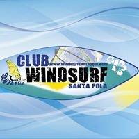 Club Windsurf Santa Pola