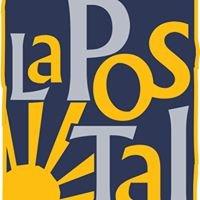 Restaurante La Postal, Segovia