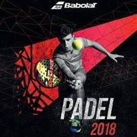 Babolat Padel