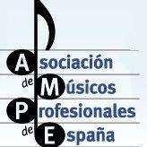 A.M.P.E. Asociación de Músicos Profesionales de España
