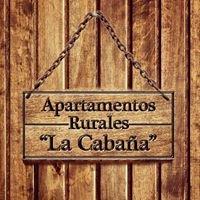 Apartamentos La Cabaña