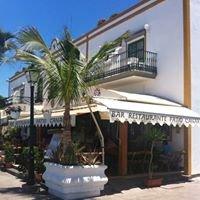 Restaurante Patio Canario