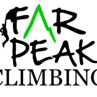Far Peak Climbing