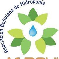 ASOCIACIÓN BOLIVIANA DE HIDROPONIA