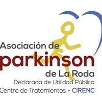 Asociación de Parkinson de La Roda - Cirenc