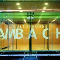 Kulturbühne AMBACH