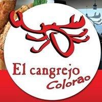 El Cangrejo Colorao