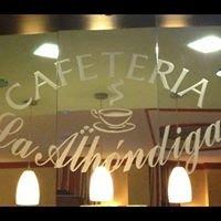 Cafetería La Alhóndiga