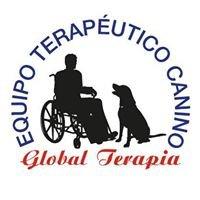 Equipoterapeuticocanino Globalterapia