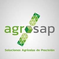 Agrosap, Soluciones Agrícolas de Precisión S.L.