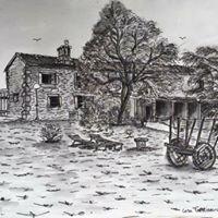 Casa Castiñeira Muxía - Turismo Rural