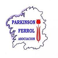 ASOCIACIÓN PARKINSON FERROL