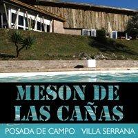 Mesón de Las Cañas, Villa Serrana