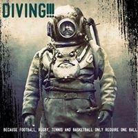 Diving center AQUATICA - MLJET