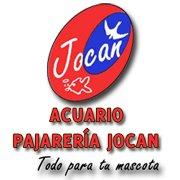 ACUARIO PAJARERÍA JOCAN