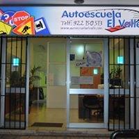AUTOESCUELA EL VALLE