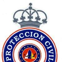 Proteccion Civil El Rosario