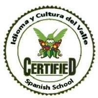 Idioma y Cultura del Valle Spanish School