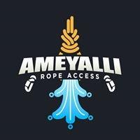 Ameyalli Rope-access