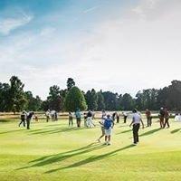 Nottinghamshire Golf