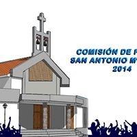 Comisión de Fiestas San Antonio Maria Claret
