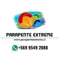 Parapente Extreme Chile