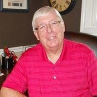 Ken Angus-The Travel Agent Next Door