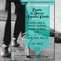 Escuela De Danzas Alejandra Oderda
